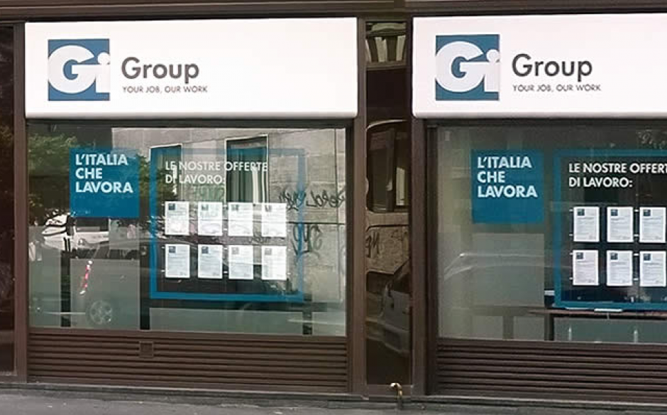 Nuova Apertura Filiale Ad Albino Bg Gi Group Agenzia