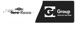 Gi Group Official HR Partner Scuderia Toro Rosso