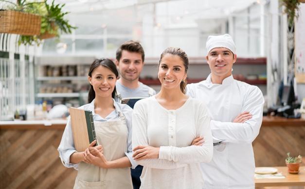 Partecipa al Recruiting Day del settore ristorazione!