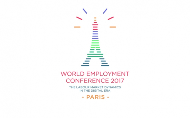 World Employment Conference 2017
