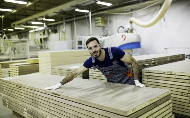 Recruiting day del settore legno arredo Gi Group