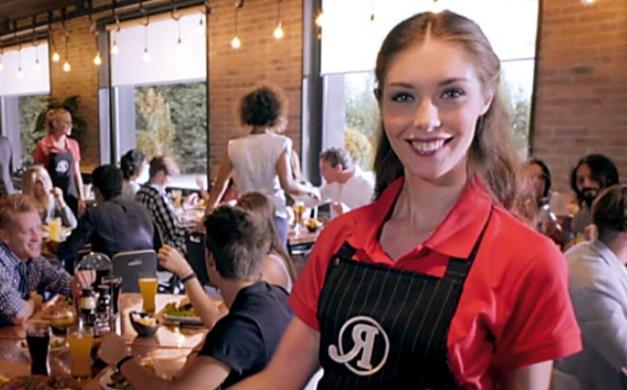 Entra nel mondo della ristorazione con Roadhouse!