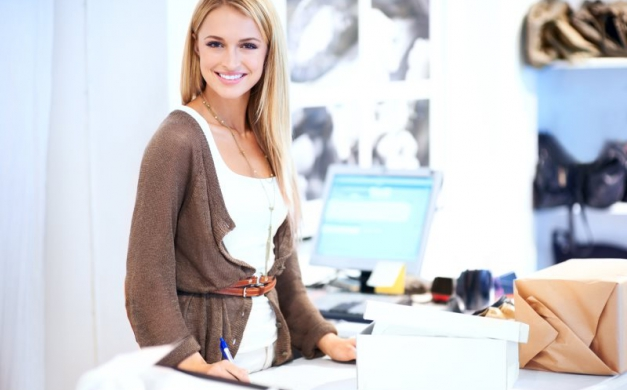 Partecipa all'evento: Working in a fashion retail: are you skilled enough?