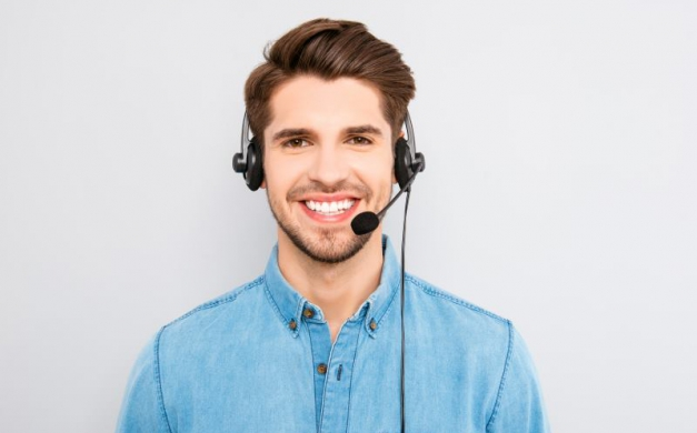 Partecipa a Working in a contact center: are you skilled enough?