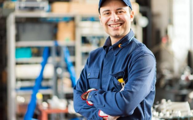 Partecipa al Recruiting Day del settore meccanico a Potenza!